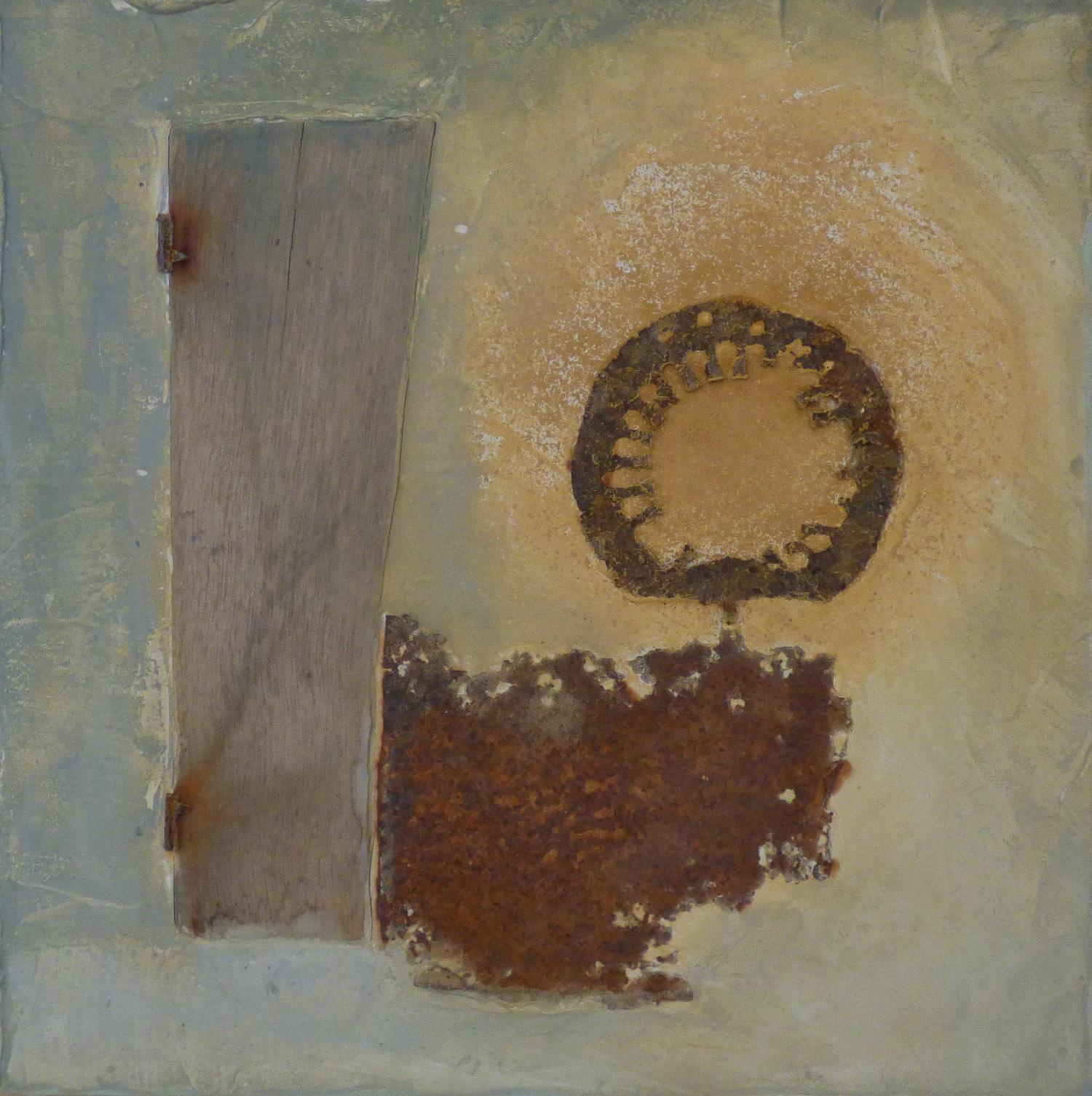 Tanja van Abbema binnen '16