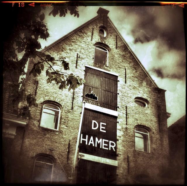 de Hamer in Harlingen