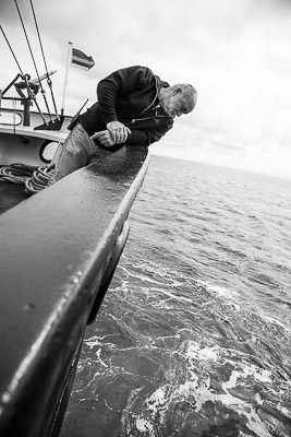 Holland zeesleepboot