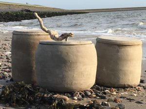 Waddenkeramiek: van Wad tot Wad urn
