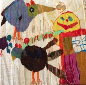 Gemma de Jong, textiel 3