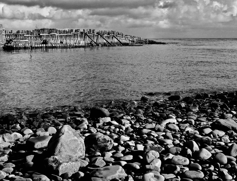 Alan Humphries: Porlock-Weir
