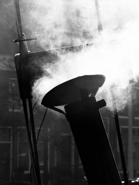 Alan Humphries: Smokey Joe