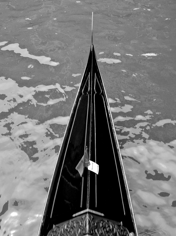 Alan Humphries: Venice