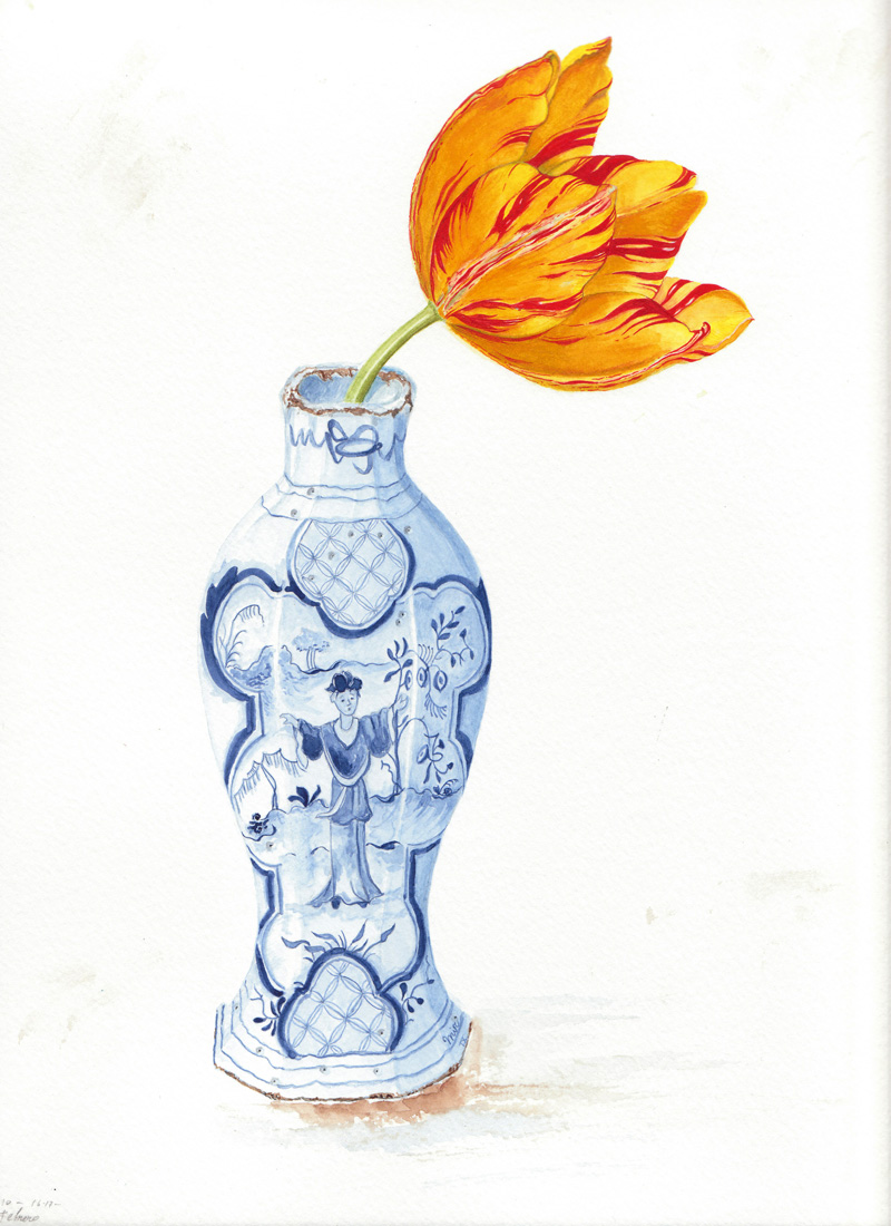 Dinita Mir fine art painting